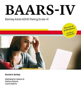 Adult ADHD Rating Scale-IV